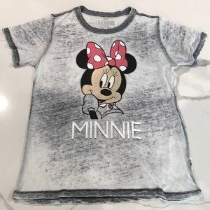 Vintage Minnie Mouse shirt